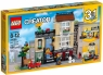 Lego Creator: Dom przy ulicy parkowej (31065) Wiek: 8+