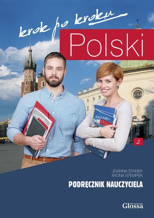 Podręcznik Nauczyciela 2 Joanna Stanek, Iwona Stempek