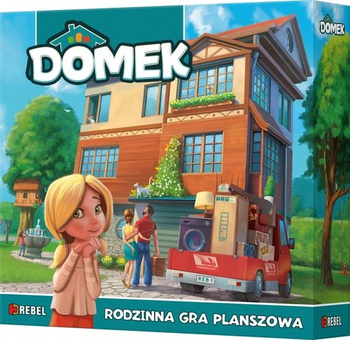 Domek (5901549927894)