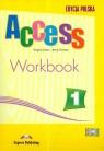 Access 1 Workbook Edycja polska