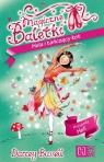 Magiczne Baletki Hela i tańczący kot