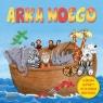 Arka Noego książka - układanka