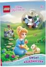 Lego Disney Księżniczka Świat Księżniczek