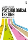Psychological Testing Theory and Practice Cooper Colin