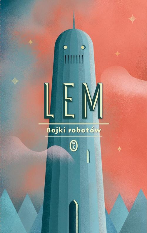 Bajki robotów Lem Stanisław