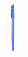 Długopis FLEXI TRIO JET niebieski 1,0mm Penmate