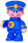 First Friends Tolek Pilot