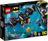 Lego DC Super Heroes: Łódź podwodna Batmana (76116) Wiek: 7+