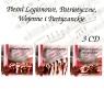 Pieśni legionowe patriotyczne wojenne i partyzanckie (CDMTJ90089)