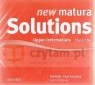 Matura Solutions New Upper-Inter Class CD (4)