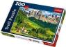 Puzzle Dolomity 500 elementów (37189)