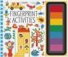 Fingerprint Activities Fiona Watt
