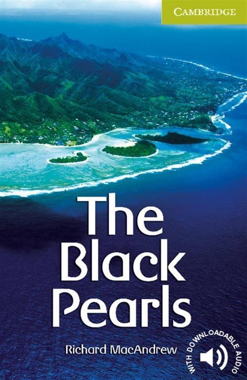 The Black Pearls MacAndrew Richard