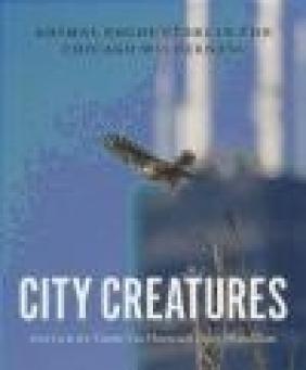 City Creatures Dave Aftandilian, Gavin Van Horn