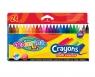 Kredki świecowe 24 kolory (13895PTR)