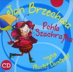 Pchła Szachrajka  (Audiobook) (Audiobook) Brzechwa Jan