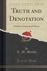 Truth and Denotation