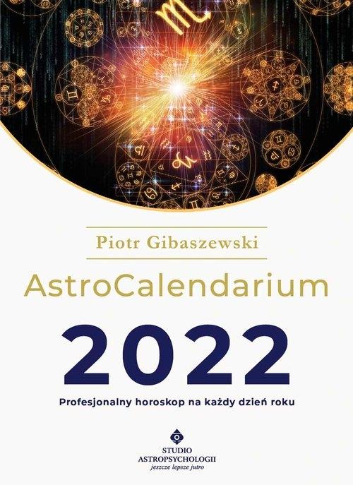 AstroCalendarium 2022 Gibaszewski Piotr