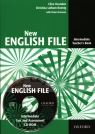English File NEW Inter TB +CD