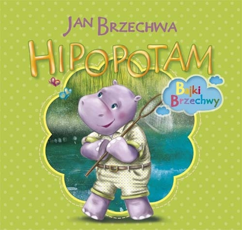 Hipopotam Brzechwa Jan