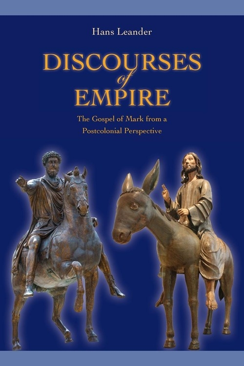 Discourses of Empire Leander Hans