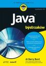 Java dla bystrzaków Burd Barry A.
