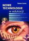 Nowe technologie w edukacji + CD