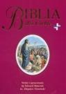 Biblia dla Ciebie Materski Edward, Niemirski Zbigniew