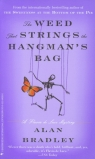 Weed that strings the Hangman's bag Bradley Alan