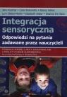 Integracja sensoryczna