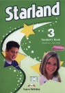 Starland 3 Student's Book + ieBook