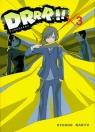 Durarara!! 3 Narita Ryohgo, Yasuda Suzuhito