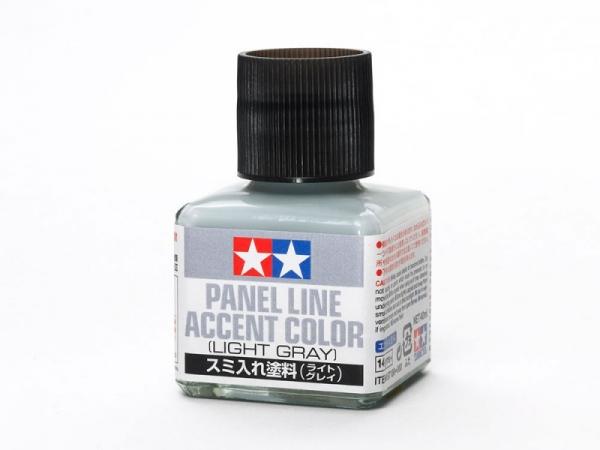 Panel Accent Light Gray (87189)