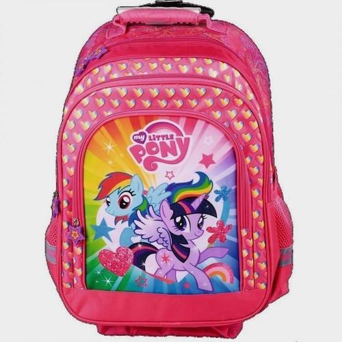 Plecak na kółkach My Little Pony