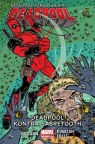 Deadpool Tom 3 Deadpool kontra Sabretooth Marvel Now 2.0