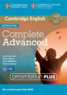 Complete Advanced Presentation Plus DVD Brook-Hart Guy, Haines Simon