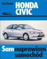 Honda Civic od X 1987 do III 2001 Etzold Hans-Rudiger