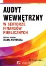 Audyt wewnętrzny w sektorze finansów publicznych