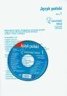 Zrozumieć tekst - zrozumieć człowieka 1 Poradnik z płytą CD Liceum, Olejnik Katarzyna, Chemperek Dariusz, Kalbarczyk Adam