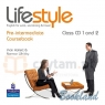 Lifestyle Pre-Inter Class CD (2) Norman Whitby, Vicki Hollett