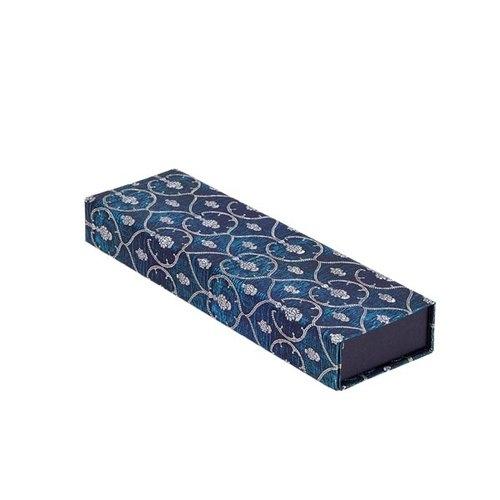 Piórnik Blue Velvet Pencil Case