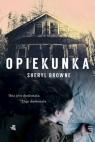 Opiekunka (wydanie kieszonkowe) Sheryl Browne
