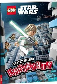Lego Star Wars Misja labirynty