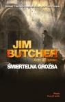 Śmiertelna groźba Butcher Jim
