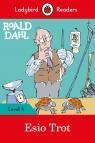 Roald Dahl: Esio Trot - Ladybird Readers Level 4