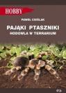 Pająki ptaszniki w terrarium Gorazdowski Marcin Jan