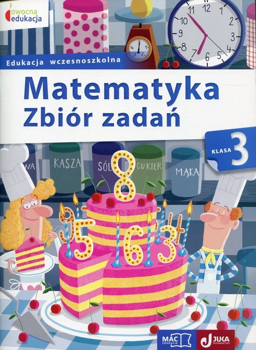 Matematyka 3 Zbiór zadań Sokołowska Beata