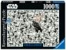 Puzzle Challenge 1000: Gwiezdne Wojny (14989)