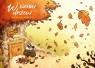W cieniu drzew. Jesień pana Zrzędka. Tom 1