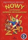 Nowy ilustrowany słownik ortograficzny + CD (Uszkodzona okładka) Płażewski Zbigniew, Rola Elżbieta
